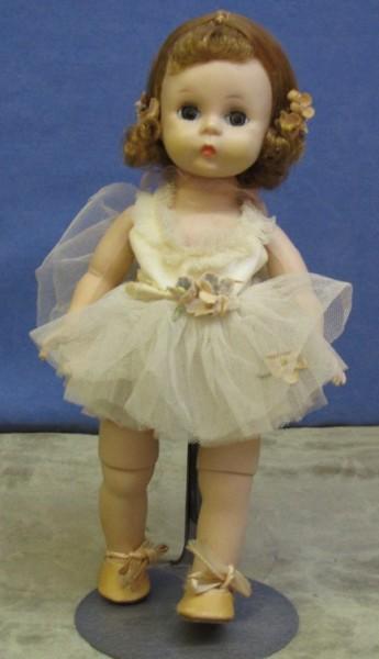 Madame Alexander Doll Vintage 66