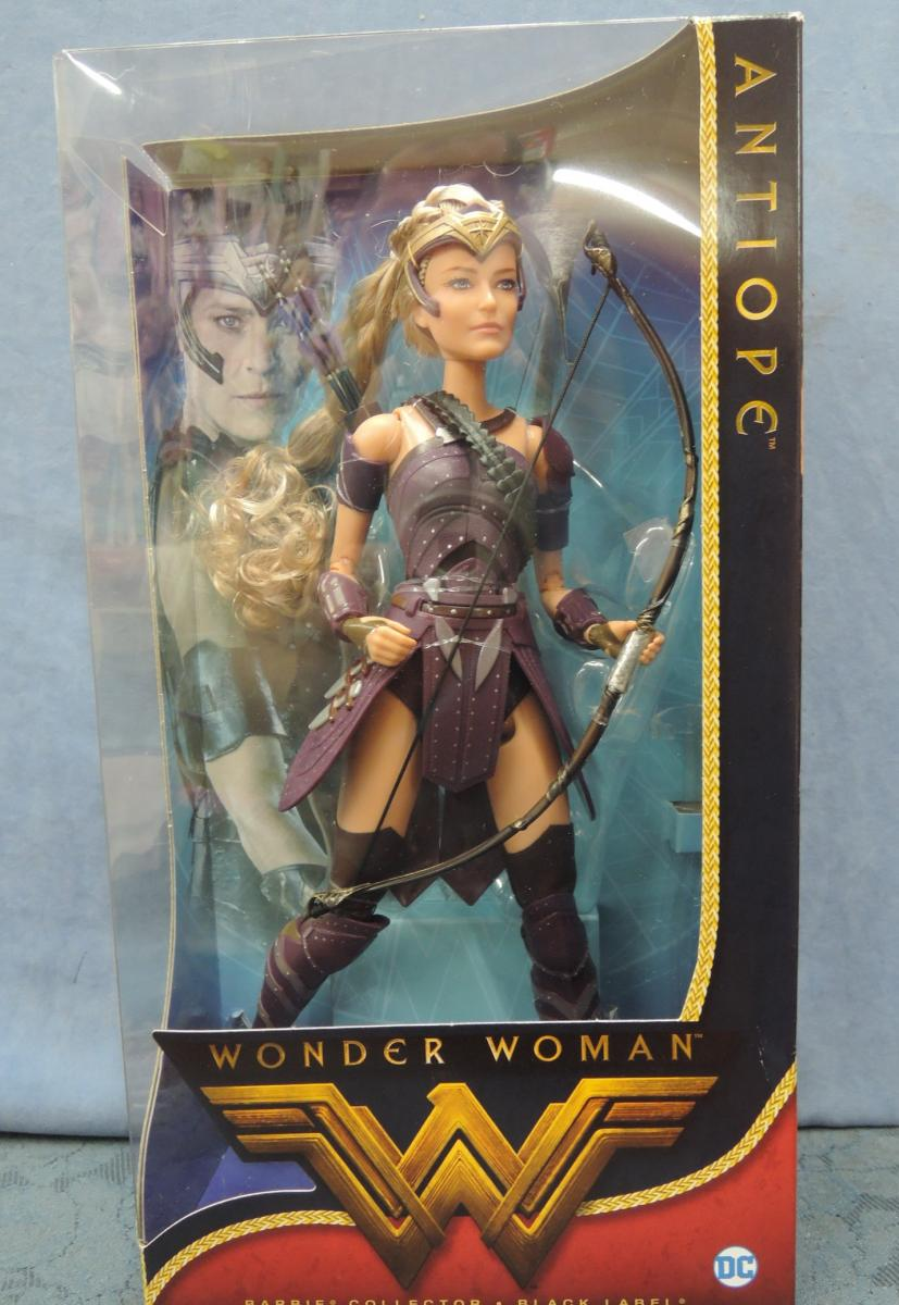 2017 General Antiope Quot Barbie Quot Doll Modern Collector