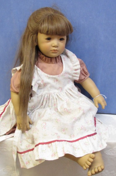 Neblina By Annette Himstedt Artist Dolls Nice Twice