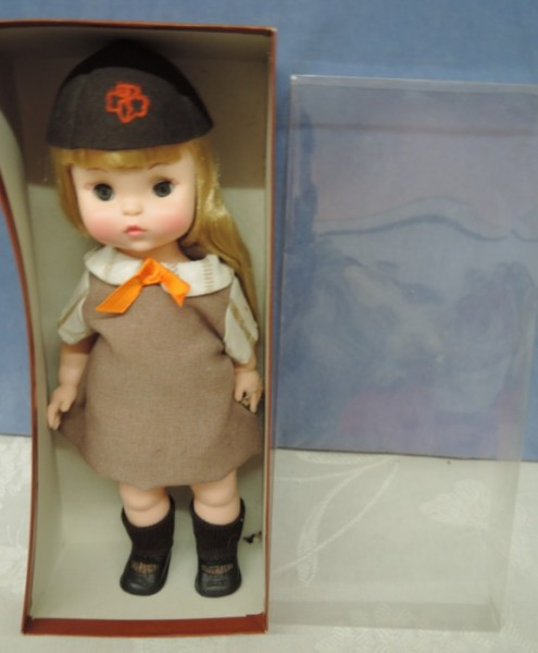 Effanbee 11 Quot Official Brownie Doll Vintage 1950 S 1960