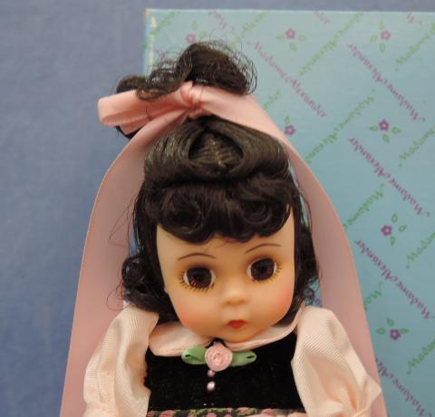 Little Miss I Magnin Special Editions Nice Twice Dollshop
