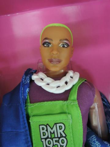 Remco I Dream Of Jeannie Doll 1977 Dawn And Family And