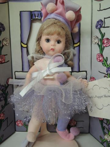 Madame Alexander 8 Quot Wendy S Puppet Show And More