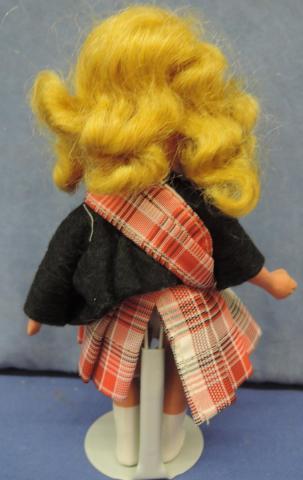 Scottish Nancy Ann Story Book Dolls And Similar Dolls